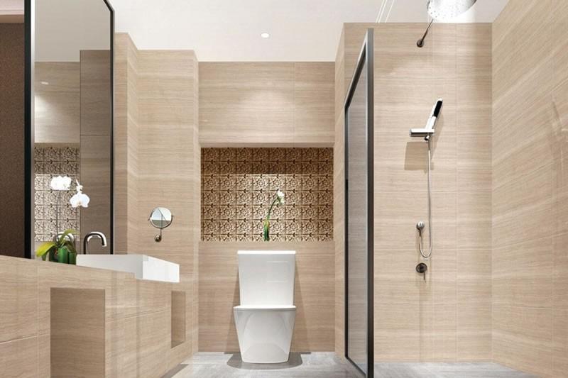 interior design ideas for small bathroom in india