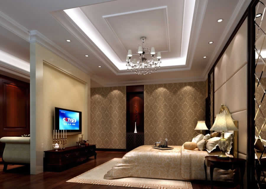 Bedroom interiors maxwell interior designers for Best house interior designs in india