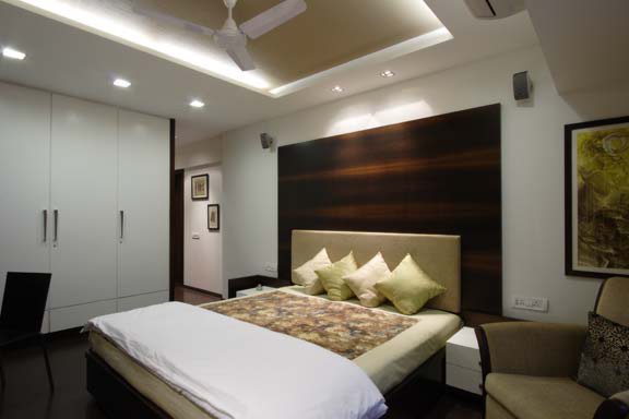 Bedroom interiors maxwell interior designers for Bedroom designs delhi