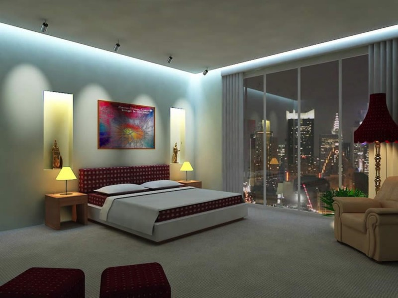 Are You Thinking To Renovate Remodel Redesign Refurbish Your Bedroom Maxwell Interior Designers
