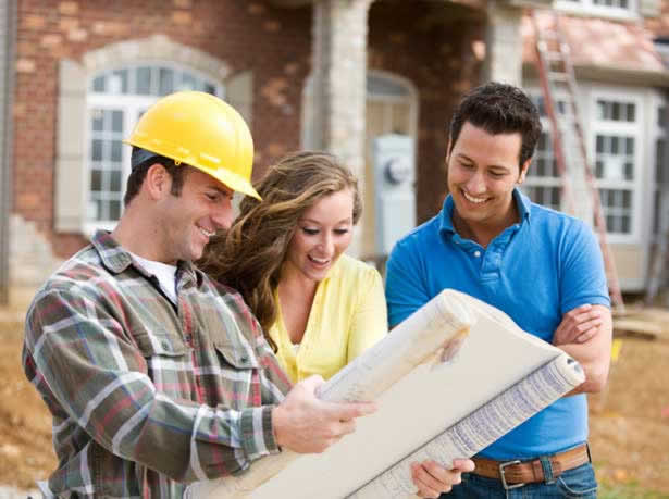 maxwell building construction builder home contractor in delhi gurgaon india