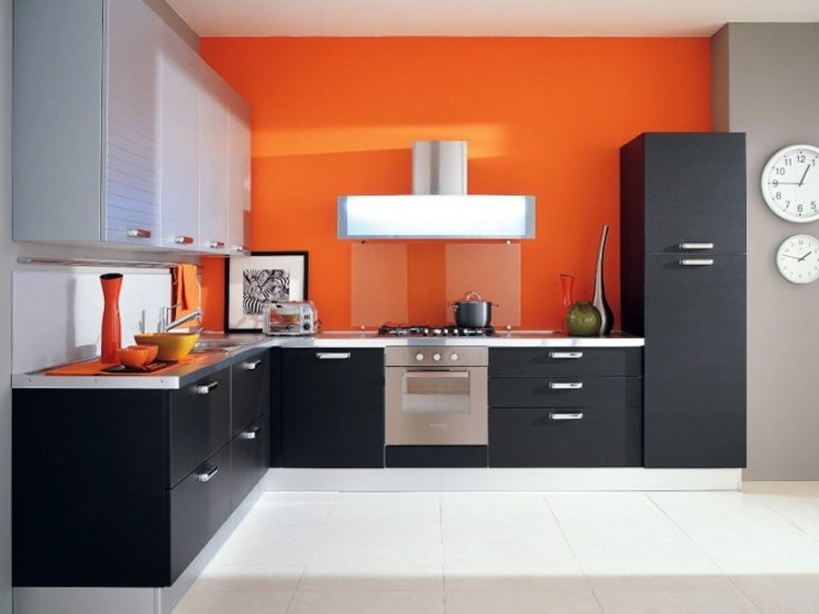 Kitchen Design India - Interior Design