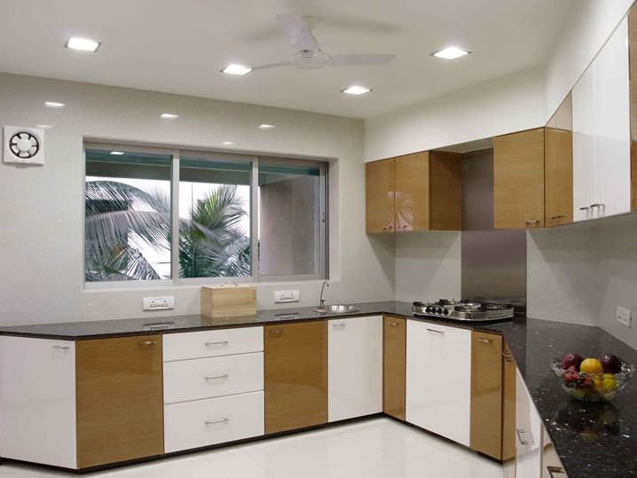 Genial ... Maxwell Interior Designer Decorators 9999402080 Modular Kitchen Modern   ...