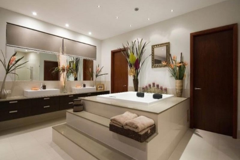 Interior Designer Bathroom Kitchen And Home Design Service