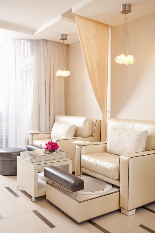 Top beauty salon interior designers delhi gurgaon noida faridabad ghaziabad