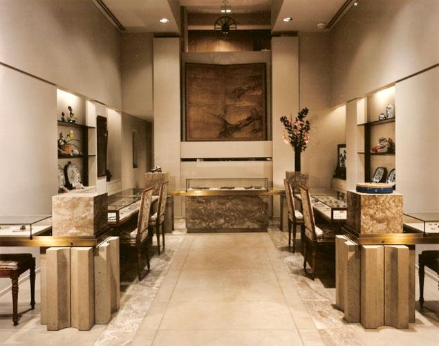 want to renovate repair redesign remodel jewellery showroom shop famous designer delhi