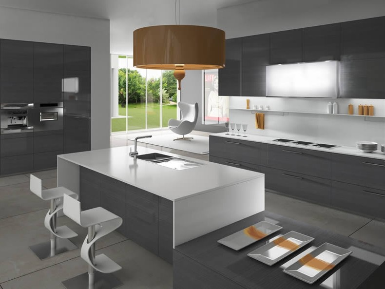 Are you thinking to renovate, remodel, redesign kitchen!! Want complete interior design & decoration services for kitchen!! contact maxwell interior designers delhi